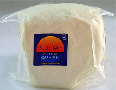 Blue Bay, Quark, 500g.jpg
